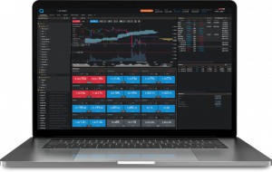 Multi-Asset Institutional Trading Platform for Alpha Capital Markets