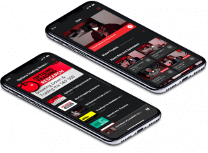 Redesign, Rewrite, and Update of tastytrade Mobile App
