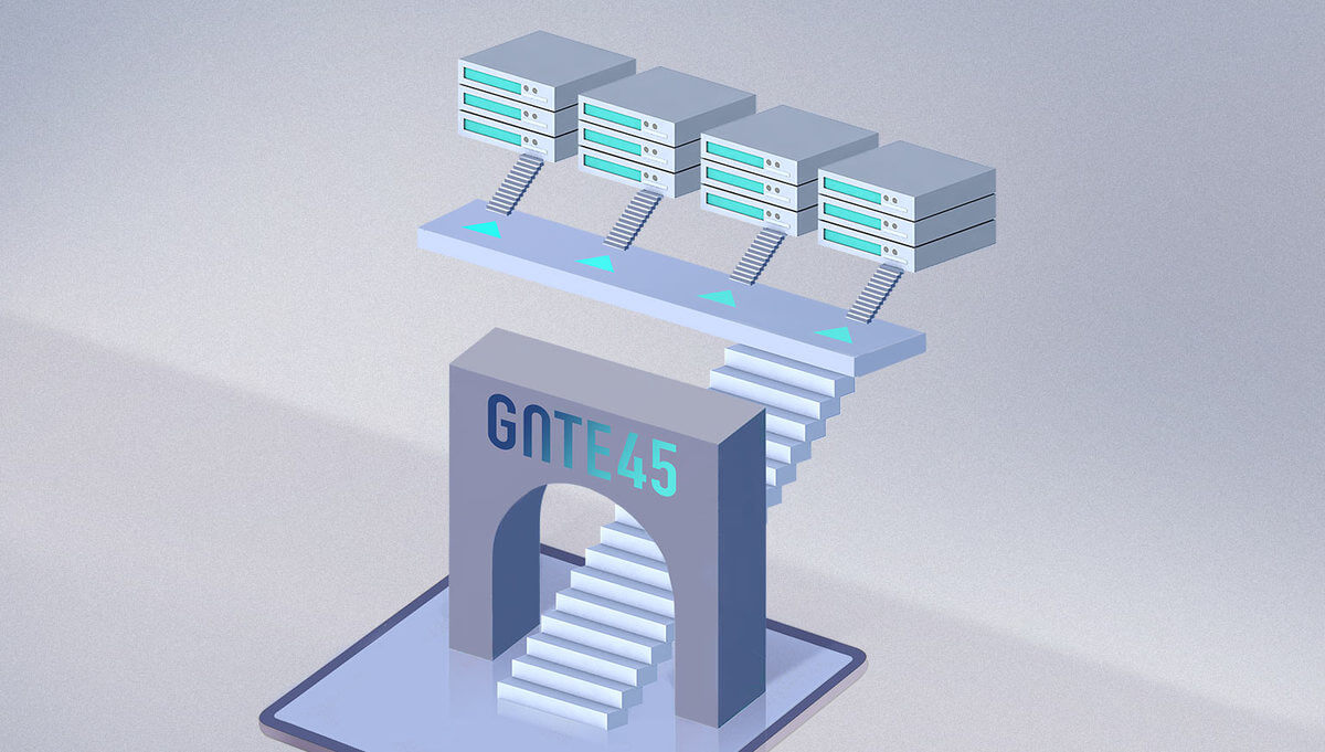 Devexperts Gate45 for MT4 Brokers
