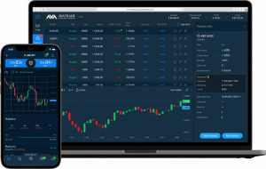 Risk Management Tool to Protect Traders in AvaTradeGO and WebTrader