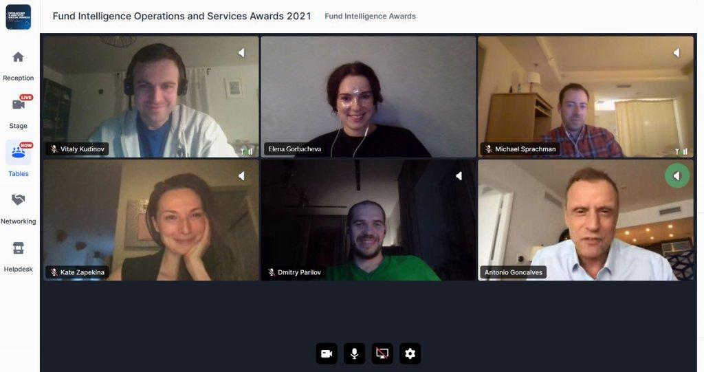 Devexperts team members