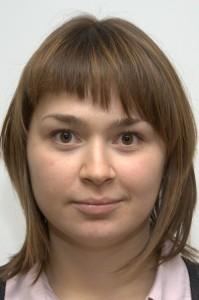 Kristina Erofeeva