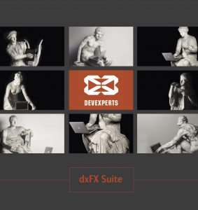 devexperts brochure cover